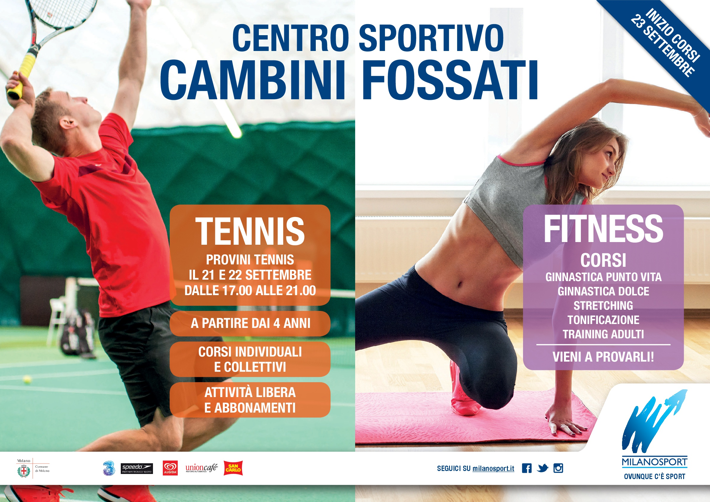 SPESE PALESTRA ADULTI SCARICA