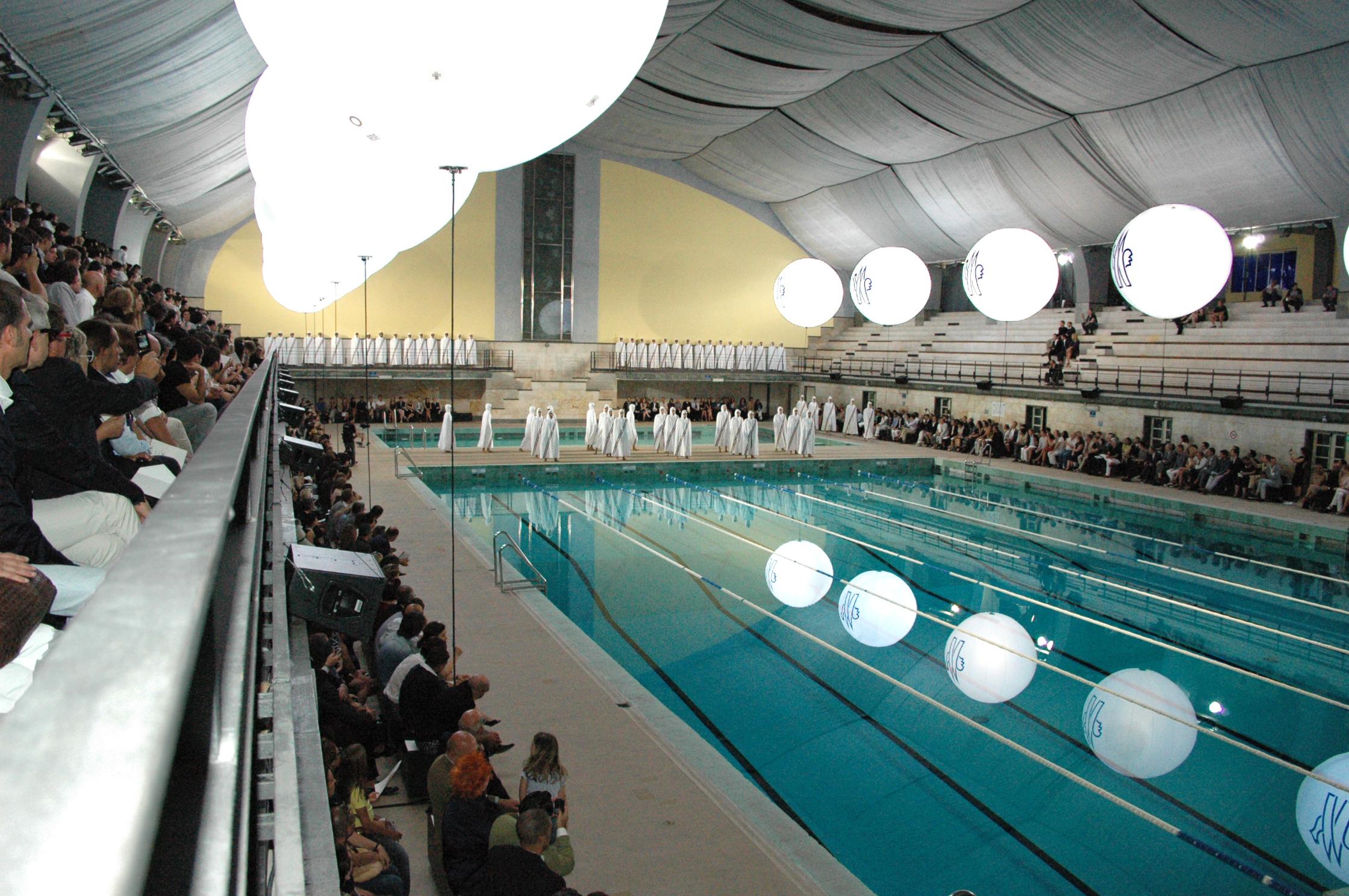 saini milano corsi di nuoto arezzo - photo#50